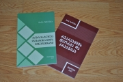 New textbooks with the support of Tempus project